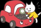 女性のための日常愛車チェックイメージ
