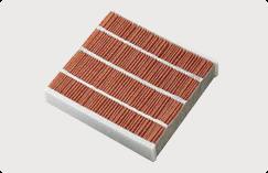 エアクリーンフィルター交換、エアコン洗浄(エアコンクリーナープラス)イメージ