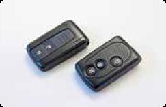 カードキー電池交換イメージ