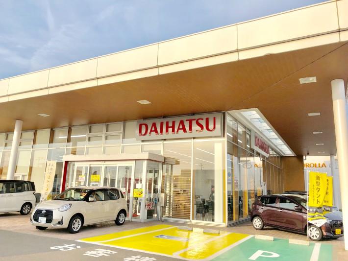 仁井田店/仁井田店U-CAR