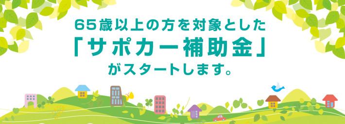 サポカー補助金リーフ_秋田ダイハツロゴ